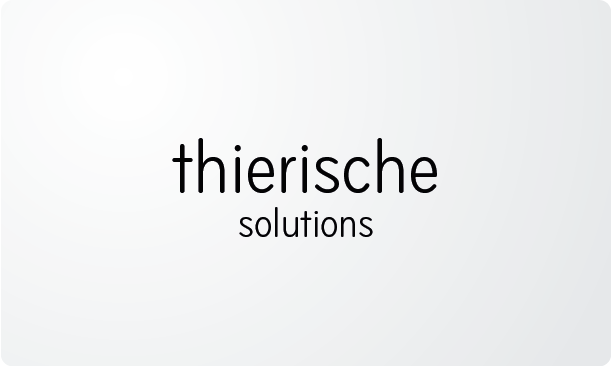 thierische - solutions